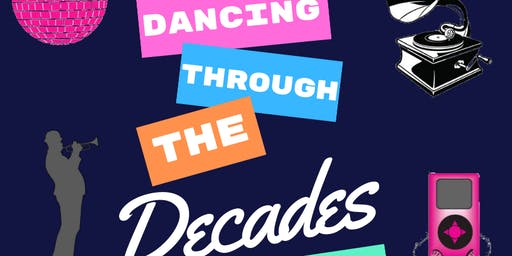 Dancing Through the Decades Adult Homecoming Dance