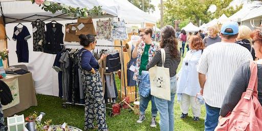 Jackalope Pasadena: Fall 2019