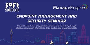 Auckland Endpoint Management & Security Seminar