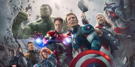 MARVEL trivia at THE BAYSWATER tickets
