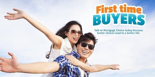 Free First Home Buyer Webinar