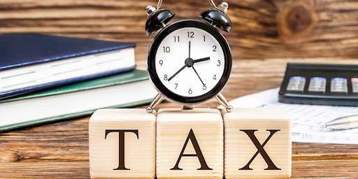 Key Income Tax Updates & Managing Business Tax Risks