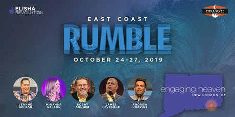 East Coast Rumble: New London, CT tickets