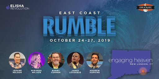 East Coast Rumble: New London, CT