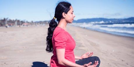 Sahaj Samadhi - Effortless Meditation  tickets