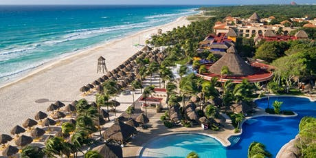 Ventures in Photography -- Mayan ruins + Playa del Carmen tickets