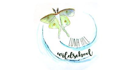 Luna Hill Wildschool August(complete month) tickets