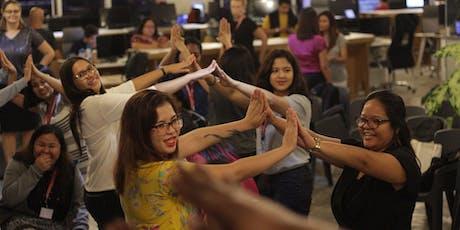 Techstars Startup Weekend Cebu - Women Edition 09/19 tickets