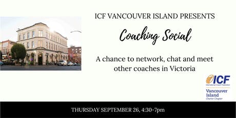 Coaching Social - Victoria tickets