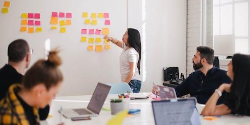 Careers Workshop: Change your career by design