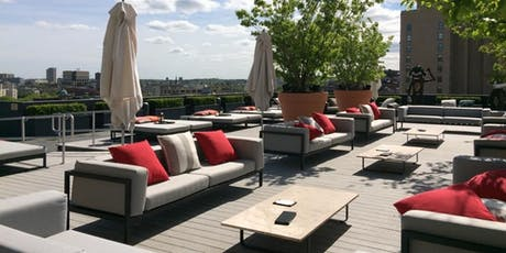 LUX RoofTop Labor Day Party | Revere Hotel Boston tickets