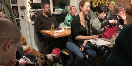 The Good Dog Show: A Dog-Friendly Comedy Show (#14) tickets