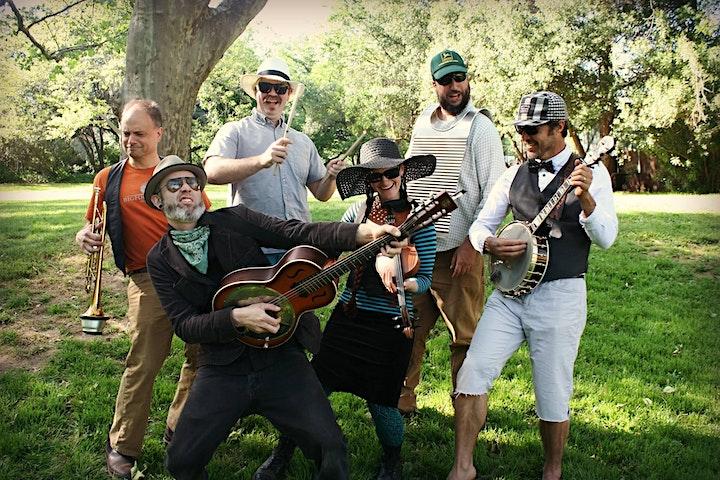 Redding Roots Revival Music Festival image