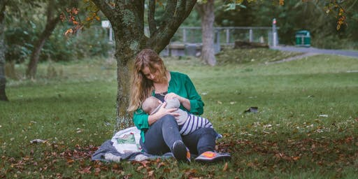 Guelph Breastfeeding Celebration Picnic 2019