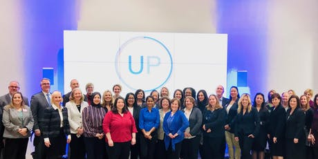 UP Signature Event | Returning Women to Work tickets