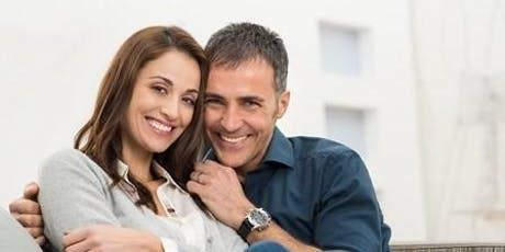 35 Plus Old Town Alexandria Speed Dating tickets