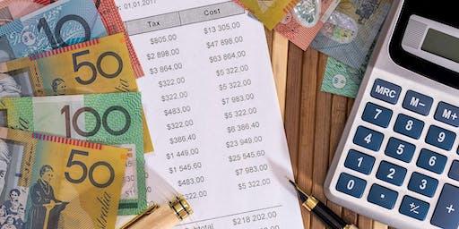 An ADF families event: Financial seminar, Brisbane