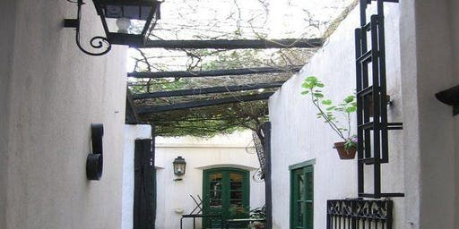 Visita por San Telmo y Túneles de la Antigua Tasca de Cuchilleros