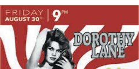 Dorothy Lane, Swerve, Con Permiso @ The Starry Plough Pub tickets