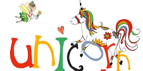 Unicorn Story Hour with Sparkles the Unicorn  tickets