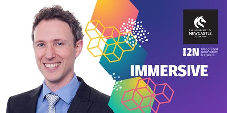 I2N Immersive - Business Model Canvas with David Jamieson (PKF) tickets