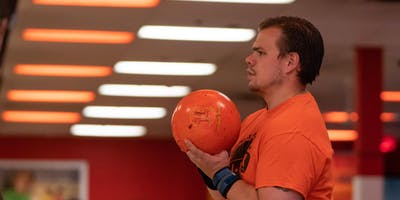 Fall Social Bowling at AMF Lanes Garden City (WEDNESDAY)