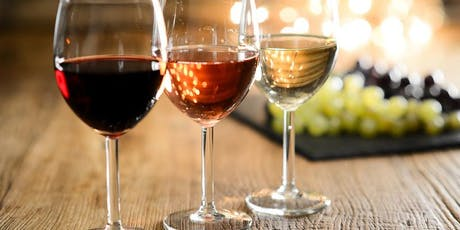 Cocktails in the City: Wine Down Wednesday tickets
