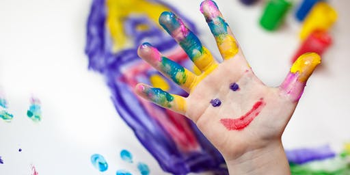 An ADF families event: Mindful art workshop, Holsworthy