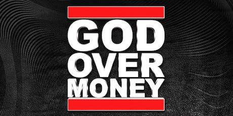 God Over Money Tour 2019 - LOS ANGELES, CA tickets