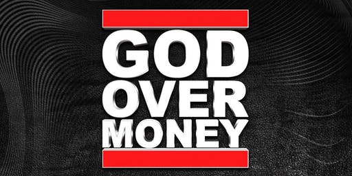 God Over Money Tour 2019 - LOS ANGELES, CA