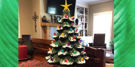 Vintage Ceramic Christmas Tree Tickets Tue Sep 10 2019 At 5 00 Pm