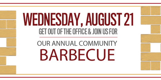 NABI Annual Community BBQ: Campbell
