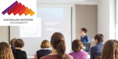 UNSW Disability Confident Training for Managers - 14 November