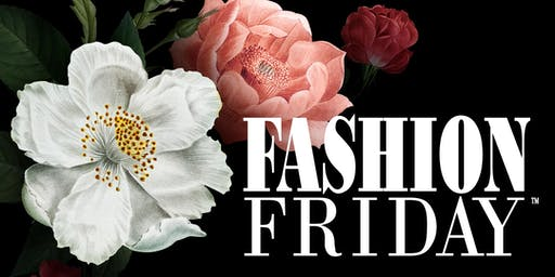Fashion Friday™ presents One Rundle Trading Co.