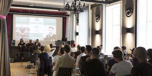 """WORKSHOP: Music Business """"Marketing in der Musikwirtschaft"""""""