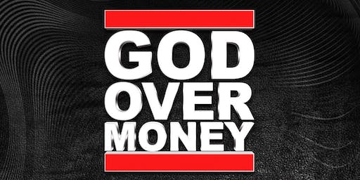 God Over Money Tour 2019 - QUEENS, NY