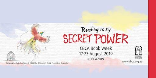 Children's Book Week @ Burnie Library