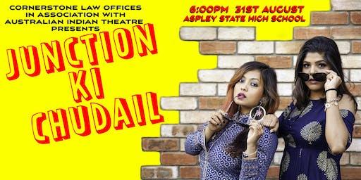 Junction Ki Chudail (Bollywood)
