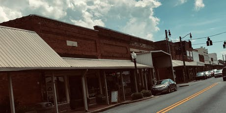 Hartselle, Alabama Halloween Historic Ghost Walk Tour & Paranormal Investigation  tickets