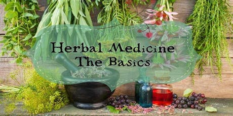 Herbal Medicine - The Basics (Part 2) tickets