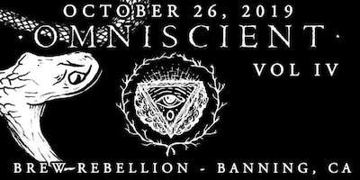 Omniscient Fest Vol. IV