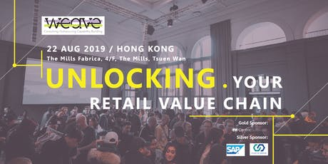 Weave 360 Conference - Unlocking Your Retail Value Chain tickets