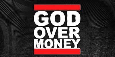 God Over Money Tour 2019 - Cincinnati, OH