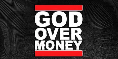 God Over Money Tour 2019 - Cincinnati, OH tickets