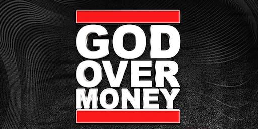 God Over Money Tour 2019 - Cincinnati, OH