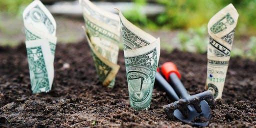 """Money Management  Workshop  """"Rock your Finances"""""""