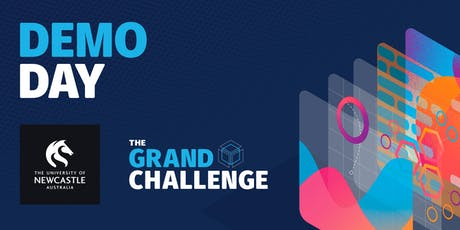 Grand Challenge Demo Day tickets