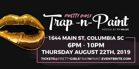 Pretty Girlz Trap N Paint  tickets