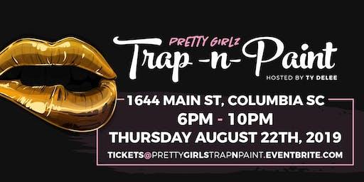 Pretty Girlz Trap N Paint