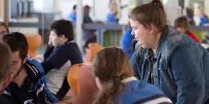 School Inclusion: it's time - Morning Seminar